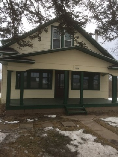 Single Family Home Sold: 6846 Hwy 18
