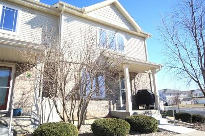 Madison WI Condo/Townhouse For Sale: $164,900