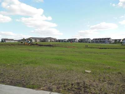 Residential Lots & Land For Sale: 1261 Patriot Way