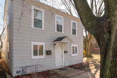 Sauk City Multi Family Home For Sale: 808 Jefferson St
