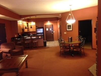 Wisconsin Dells Condo/Townhouse For Sale: 2411 River Rd #2304