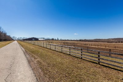 Stoughton Single Family Home For Sale: 1775 Hwy 51