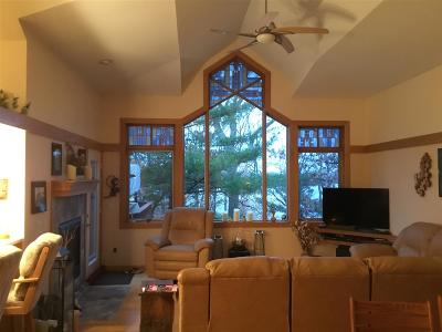 Wisconsin Dells Condo/Townhouse For Sale: 3865-15 Greenway Crossing