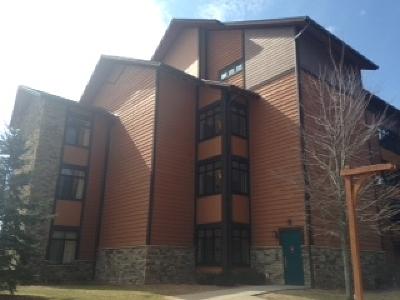 Wisconsin Dells Condo/Townhouse For Sale: 2504 River Rd #7231