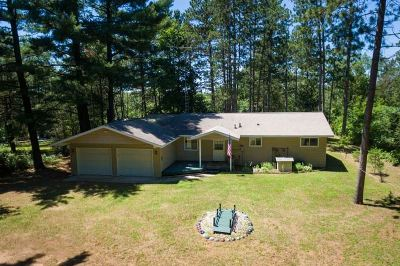 Friendship Single Family Home For Sale: 2837 County Road Z