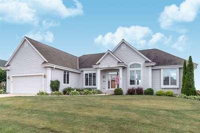 Jefferson Single Family Home For Sale: 616 E Spring St