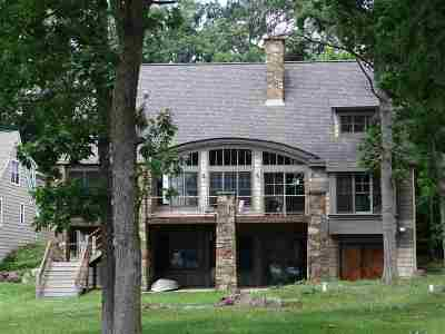 Wisconsin Dells Single Family Home For Sale: 3484a 3rd Ln