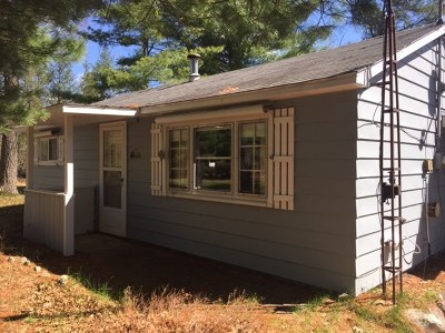 Arkdale Single Family Home For Sale: 1172 W 13th Ct
