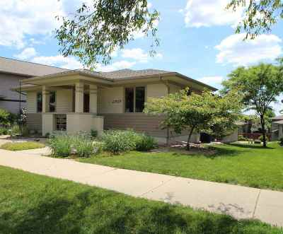 Middleton Single Family Home For Sale: 6909 Ramsey Rd