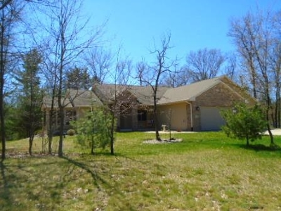 Friendship Single Family Home For Sale: 2341 18th Dr