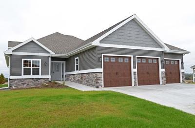 Deforest Single Family Home For Sale: 6520 Gander Run