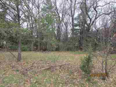 Wisconsin Dells Residential Lots & Land For Sale: 3283 11th Ave
