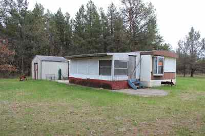 Adams WI Single Family Home For Sale: $44,900