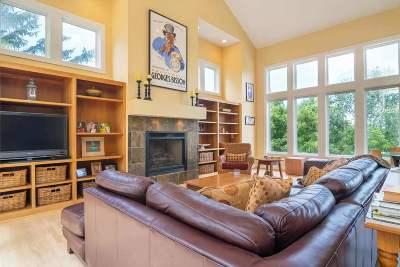 Verona Single Family Home For Sale: 3645 Okanogan Ct