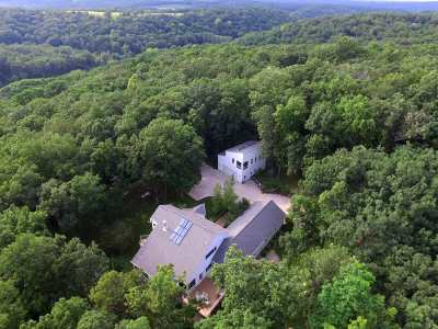 Cross Plains Single Family Home For Sale: 4096 Barlow Rd