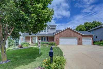 Sun Prairie Single Family Home For Sale: 1275 Kerry Dr
