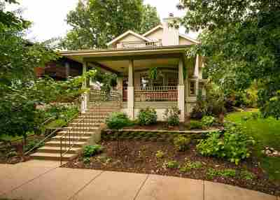 Dane County Single Family Home For Sale: 3315 River Birch Ln