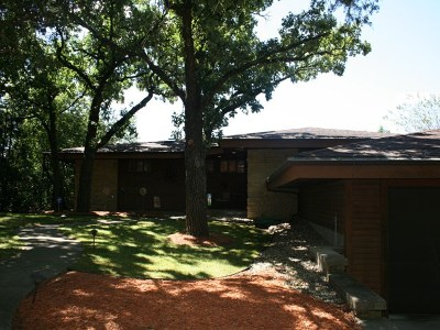 Sauk City Single Family Home For Sale: 9421 Blackhawk Tr