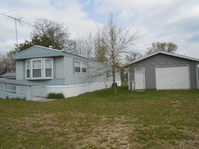 Arkdale Single Family Home For Sale: 1376 Buttercup Ave