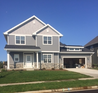 Middleton Single Family Home For Sale: 404 Straw Harvest Ln