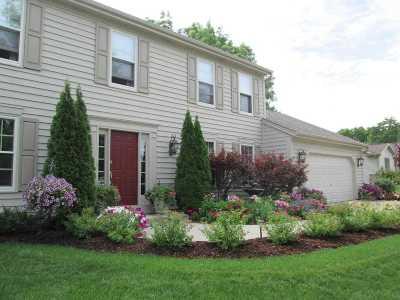 Jefferson Single Family Home For Sale: 652 Fairway Cir