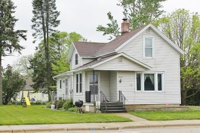 Arlington Single Family Home For Sale: 222 Main St