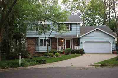Madison Single Family Home For Sale: 25 Star Fire Ct