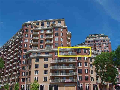 Madison Condo/Townhouse For Sale: 333 W Mifflin St #6180