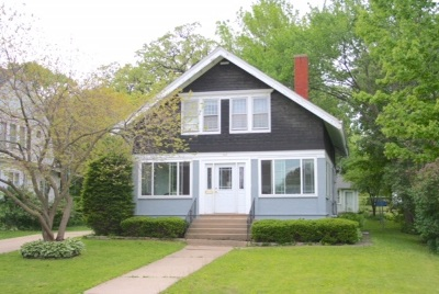 Columbus Single Family Home For Sale: 428 S Lewis St