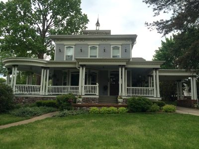 Jefferson County Single Family Home For Sale: 323 Merchants Ave