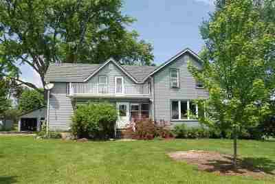 Marshall Farm For Sale: 4022 Bannon Rd