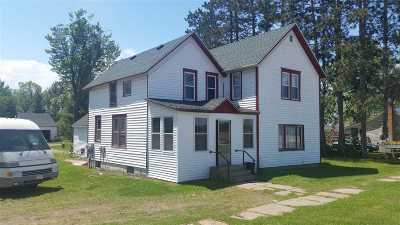 Single Family Home For Sale: 671 County Road E