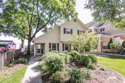 Madison Single Family Home For Sale: 5118 Spring Ct