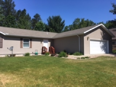 Wisconsin Dells Single Family Home For Sale: 269 Berry Ln