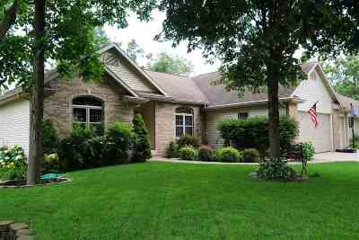 Single Family Home For Sale: 4210 Capella Dr