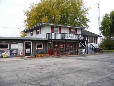 Dodgeville Single Family Home For Sale: 4062 N Hwy 23