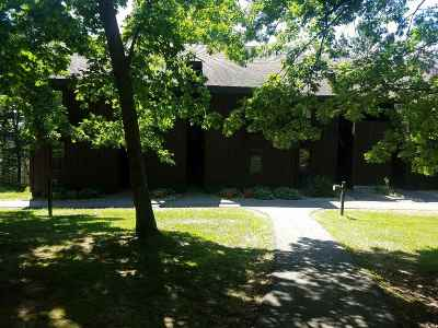 Wisconsin Dells Condo/Townhouse For Sale: 1 Fir Tr
