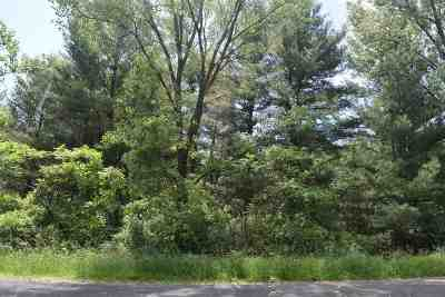 Wisconsin Dells Residential Lots & Land For Sale: L2 N Grouse Ln