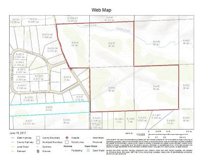 Wisconsin Dells Residential Lots & Land For Sale: 146 Ac 9th Ave