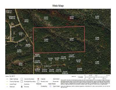 Wisconsin Dells Residential Lots & Land For Sale: 80 Ac 9th Ave