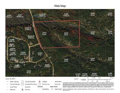 Wisconsin Dells Residential Lots & Land For Sale: 66 Ac 9th Ave