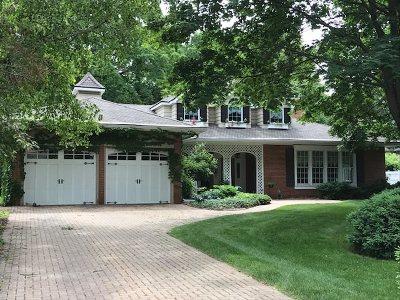 Madison Single Family Home For Sale: 30 Fuller Dr