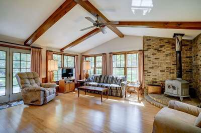 Madison Single Family Home For Sale: 5609 Hempstead Rd