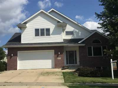 Deforest Single Family Home For Sale: 6834 Conservancy Plaza