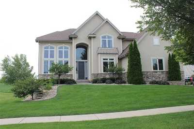 Madison Single Family Home For Sale: 810 Blue Aster Tr
