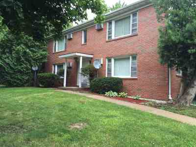 Madison Multi Family Home For Sale: 1301 Jewel Ct