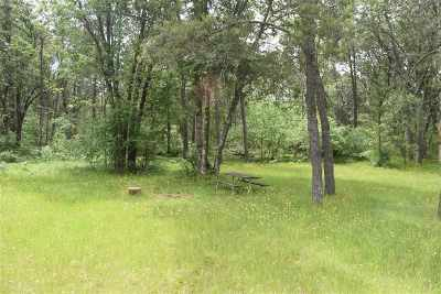 Wisconsin Dells Residential Lots & Land For Sale: 1325 Fern Ave