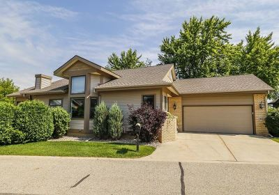 Middleton Condo/Townhouse For Sale: 1010 Rooster Run