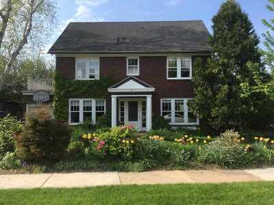 Madison Single Family Home For Sale: 3630 Spring Tr