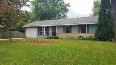 Adams WI Single Family Home For Sale: $99,900